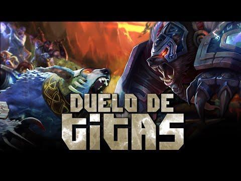 Baixar Música – Dota 2 vs. League Of Legends – Duelo de Titãs – 7 Minutoz – Mp3