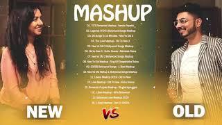 70'S Romantic Mashup Songs | OLD VS NEW BOLLYWOOD MASHUP 2019 | old hindi songs Audio Jukebox 2019