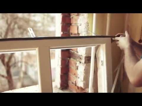 Монтаж пластиковых окон по ГОСТУ - смотреть на сайте