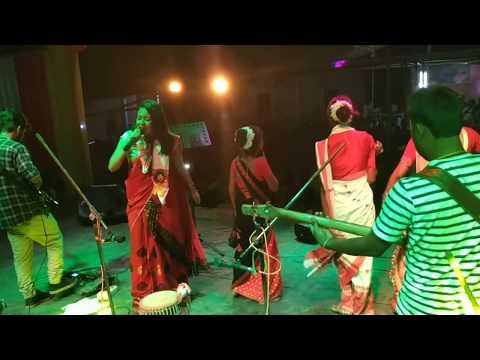 Summa Diyana | চুম্মা দিয়ানা | Rajashree Saikia Live from Boko Kurshala | Multi India Exclusive