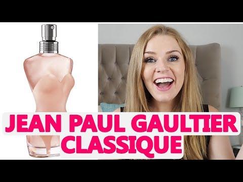 JEAN PAUL GAULTIER CLASSIQUE PERFUME REVIEW | Soki London