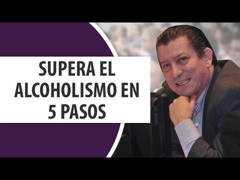 Hay unos tratamientos contra el alcoholismo
