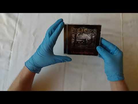 Belly Error - CD: Belly Error Demos 2009 - 2015