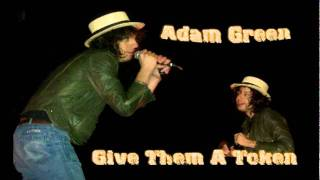 Adam Green Live @ Berlin Festival 2010 Give Them a Token