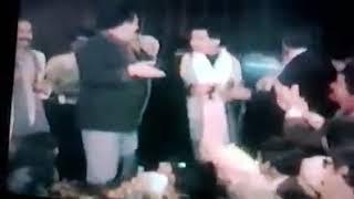 مازيكا الفنان فهد بﻻن وداوود رضوان ونصر الصواف افتتاح مطعم قرطبة 1982 تحميل MP3