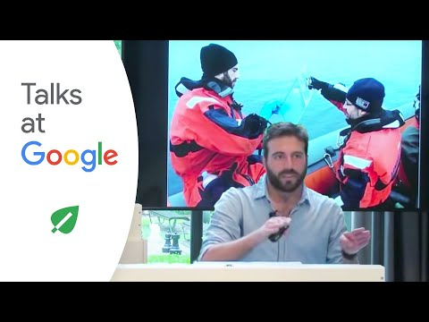 "Pablo Rodriguez: ""Trace Gases in Remote Oceanic Regions"" 