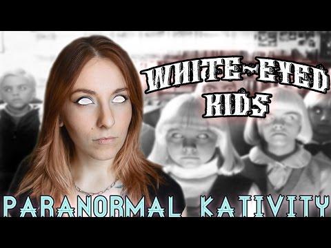 White Eyed Kids