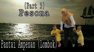 PANTAI AMPENAN, Lombok(Sejuta Kenangan)