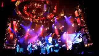 Dave Matthews Band - Louisiana Bayou - Cruzan Amphitheatre - 07/12/08