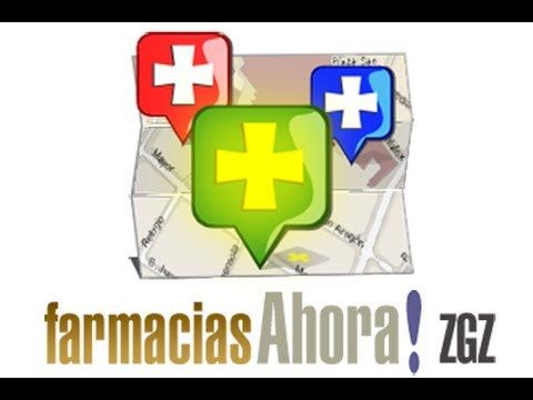 Video of Farmacias Ahora! Zaragoza