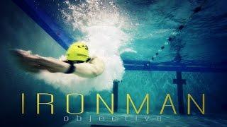 IRONMAN Objective | Inspirational Triathlon training