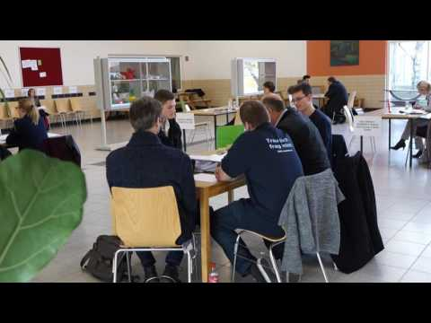 speed dating realschule cuxhaven