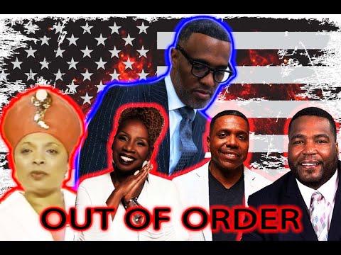 @Kevin Samuels vs. Black America