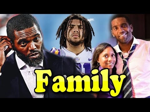 Randy Moss Family With Daughter,Son and Wife Lydia Moss 2020