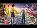 5 Mind-Blowing Stranger Things Season 3 Clues That Everyone Missed