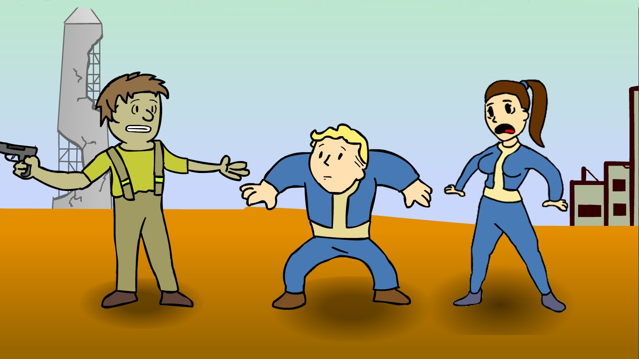 Be Thankful Fallout 4 Won't Have Multiplayer