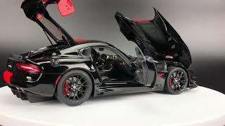 AUTOart Dodge Viper 1:28 Edition ACR