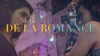De La Romance - Don't Look Back (Official Video)