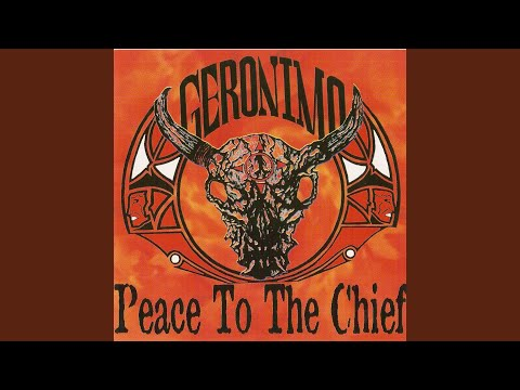 Pipe Full of Peace online metal music video by GERONIMO
