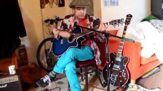 The Beatles - Clarabella - Acoustic Cover - Danny McEvoy