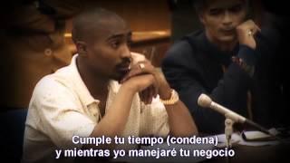 2Pac- Pour Out A Little Liquor (Subtítulos en Español) ᴴᴰ