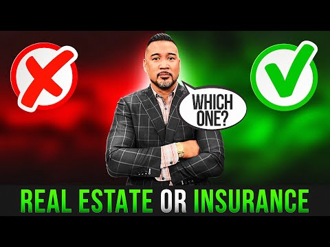 mp4 Insurance Agent Vs Real Estate Agent, download Insurance Agent Vs Real Estate Agent video klip Insurance Agent Vs Real Estate Agent