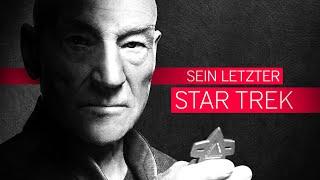 Star Trek: Picard ist der Abschied, den wir verdienen
