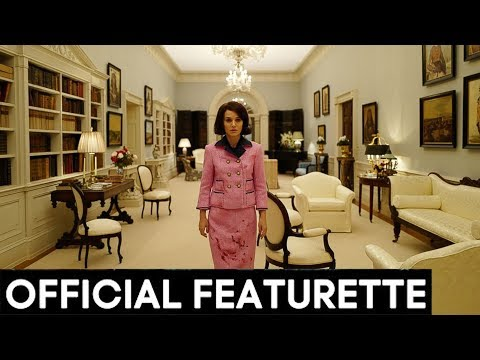 JACKIE - PERFORMER AND PERFORMANCE - FEATURETTE [HD]