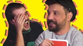 CEZA KİME GİTSİN? - Konuk: Oğuzhan Uğur & Onedio Ekibi - Arkadaşlık Bozan Oyun