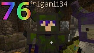 【Minecraft】マインクラフターの日常! Part76【コラボ実況】