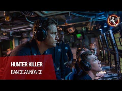 Hunter Killer Metropolitan Filmexport