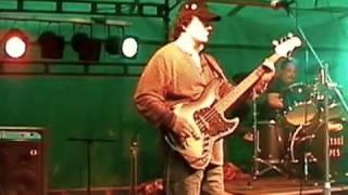 Video Lítací pes (Live @ Rockfest Horní Planá 30.9.2011)