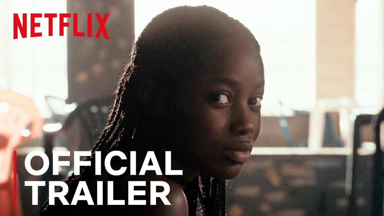 Atlantics, 2019 - Netflix