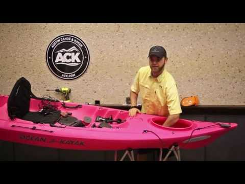 Video: How to Install a Fishfinder on Your Kayak