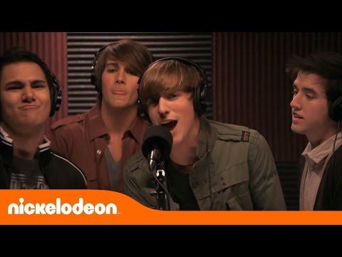 Big Time Rush | A lo grande | Nickelodeon en Español