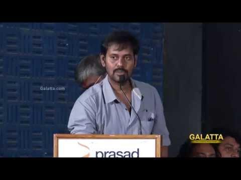 Katham Katham Press Meet | Galatta Tamil