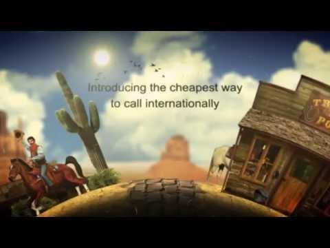 Cheaper Calls video