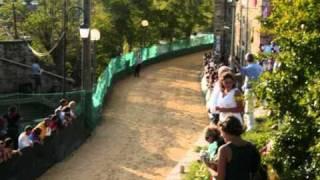 preview picture of video 'Palio dei Ciuchi - Campagnatico 2010'