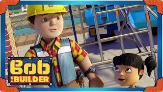 Bob the Builder | The Spring City Clock | Season 19 Episode 43