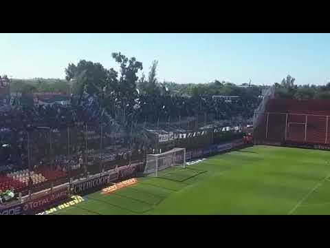 """""""Villa Mitre vs Newells. Emociona!!"""" Barra: La Gloriosa • Club: Villa Mitre"""