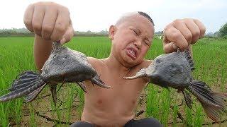 Mao Đệ Đệ Chế Biến Món Cá Mặt Quỷ Tắm Ớt - Tưởng Không Ngon Mà Ngon Không Tưởng