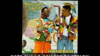 DJ Jazzy Jeff and the Fresh Prince - Boom Shake the Room - http://www.Chaylz.com