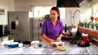 Tu cocina - Enchiladas de la tía Jal-Mich