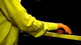 Schumann - Davidsbündlertänze op 6, Heft II; Zart und singend
