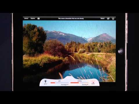 iPad Photography App: 100 Cameras in 1: Adorama Photography TV