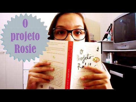 O projeto Rosie, Graeme Simsion