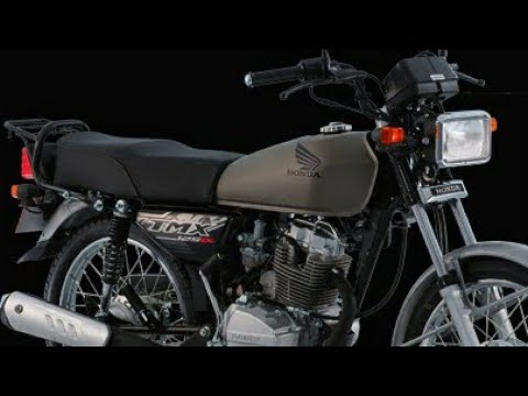 New 2021 Honda TMX 125 Alpha | New color update | SRP 51,400