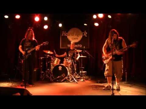 KONG - Waking Life (Live at the Hard Rock Cafe)