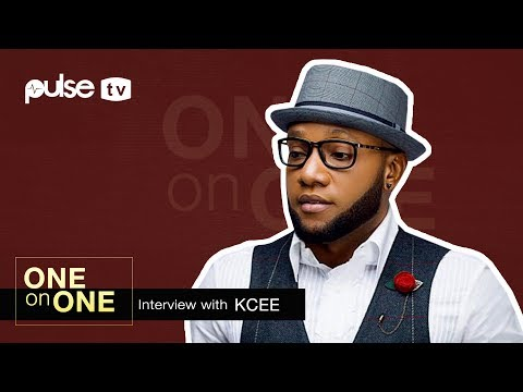 One On One: Kcee talks about his new album