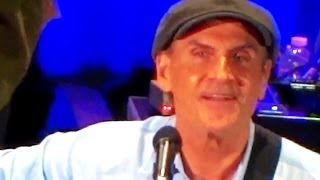 James Taylor Only One Live at Hollywood Bowl